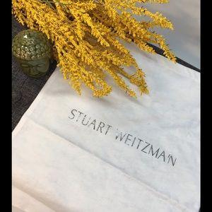 🌻Stuart Weitzman dust bag